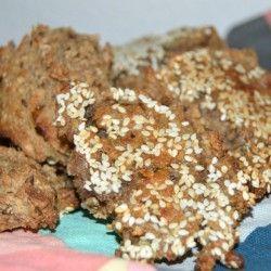 Sprøde rugbrøds boller | Sunde madpakker
