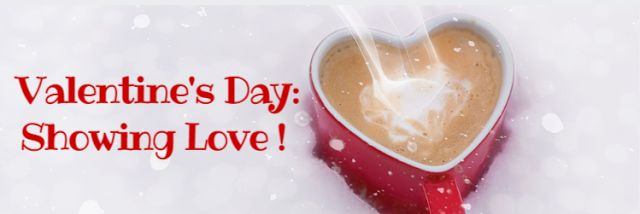 What are you doing for #Valentine'sDay? Visit our #blog for #corking #ideas on #howto show #love to your dearest one(s)!