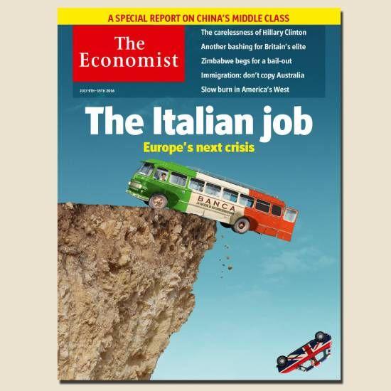 [di Thomas Fazi] La crisi bancaria italiana, figlia dell'austerità, è l'ennesima dimostrazione di come l'unione monetaria enfatizza le asimmetrie tra paesi.