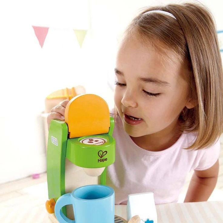 Coffe Maker - Hape Toys