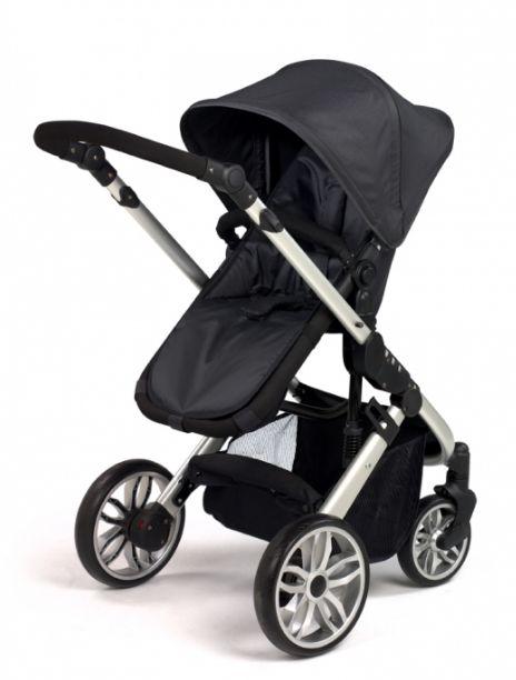 """COCHECITO JOGGING SKAY TRIO LITTLE SUN Capazo, grupo 0 y silla de paseo con las mejores prestaciones para tu bebé.  Chasis de aluminio ligero y resistente. Con bloqueo de seguridad en las ruedas traseras.     3 posiciones de reclinación de la silla para mayor comodidad del bebé. Manillar multiposición. Rueda delantera: 7"""". Multiposición (fija y giratoria) y con suspensión. Rueda trasera: 10"""". Con suspensión y frenos de enlace.       Capota con amplio extensible.                   Incluye…"""