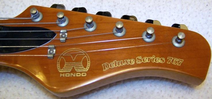 85 Best Hondo Guitars Images On Pinterest