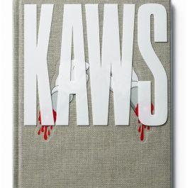 """KAWS"" by Monica Ramirez-Montagut, 2010"