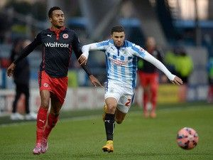 Burnley linked with £8m swoop for Huddersfield Town's Nahki Wells