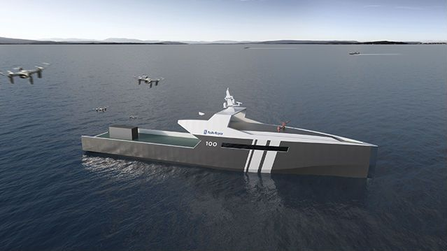 The Norwegian Maritime Directorate has nominated a second area to be used for testing autonomous ships. The Coastal Administration, the Maritime Directorate and a consortium led by GCE Blue Maritime on Møre signed an agreement last week that enables Storfjorden and its associated side harbors to be used. Trondheimsfjord was approved as a test fjord in 2016. https://plus.google.com/+CaptainJack63/posts/9QJj9PPsKP6