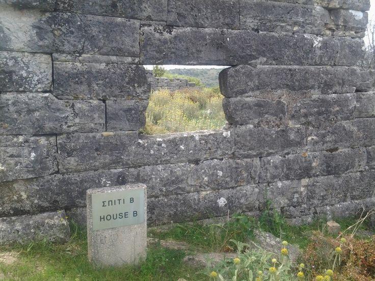 Αρχαίο Όρραον