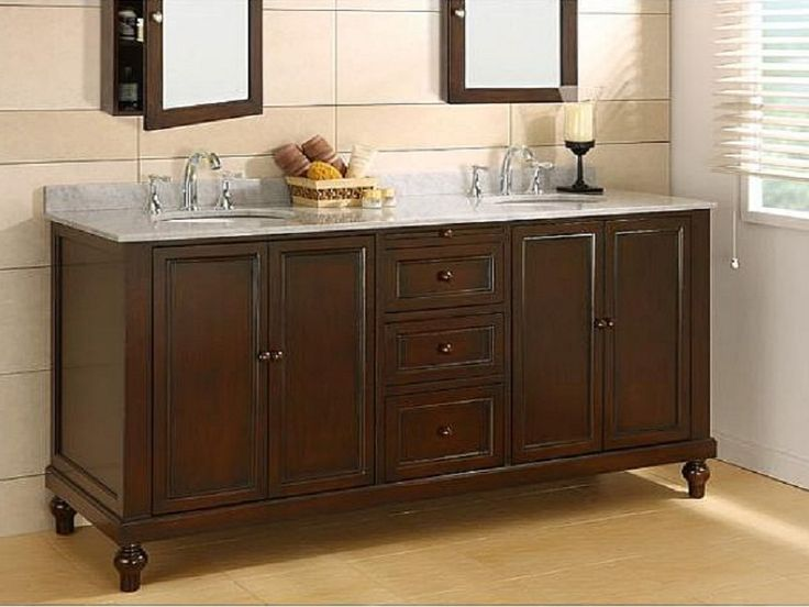 12 best images about bathroom sink cabinets on pinterest