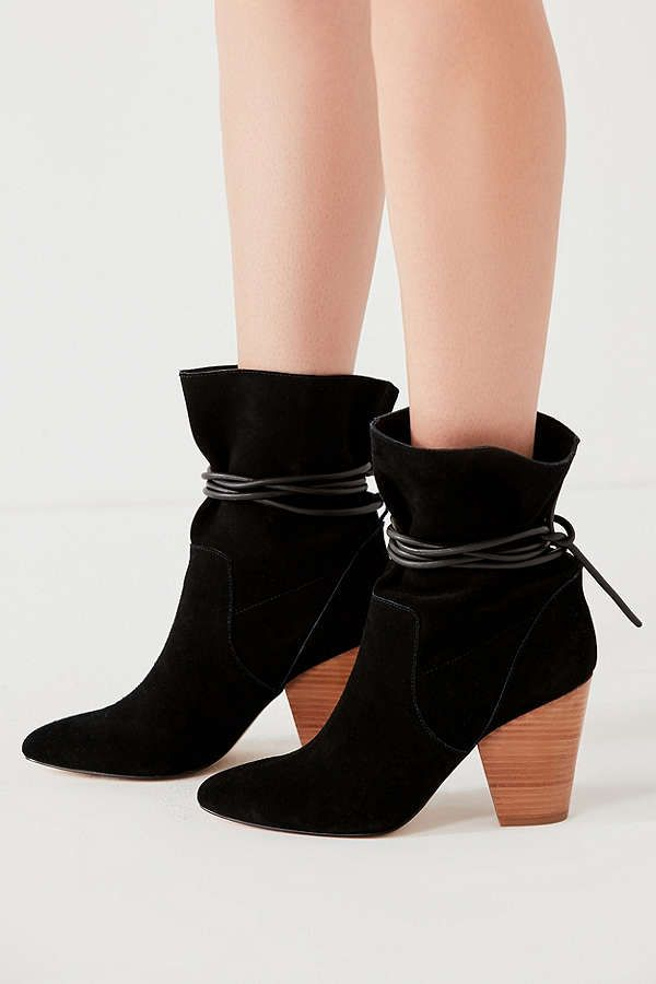 Carla Slouch Ankle Boot