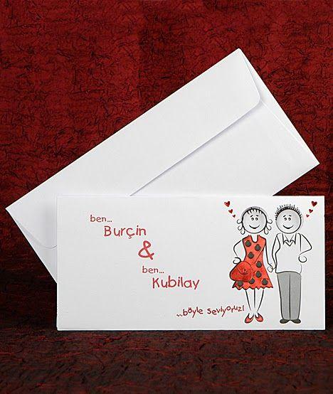 PND.GR: Παιχνιδιάρικα Προσκλητήρια Γάμου
