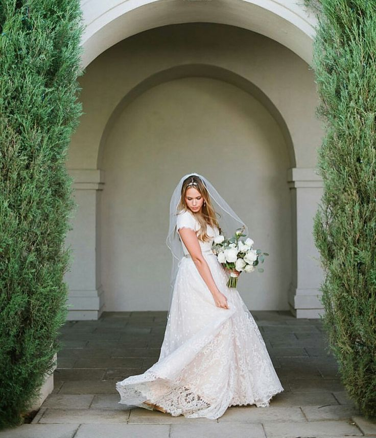 142 best בואי כלה images on Pinterest | Bridal gowns, Brides and ...