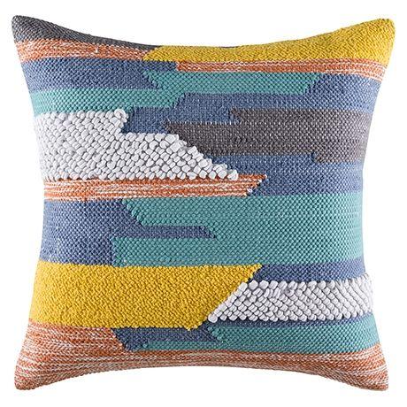 Remix Cushion 50x50cm #lovecominghome