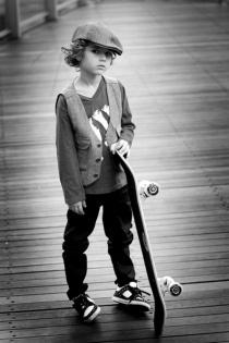 skater boy From boysbecool.com