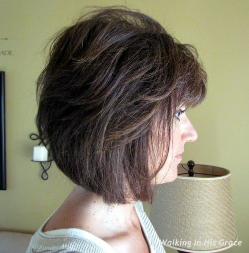 Cyndi Spivey Haircut It S Gotta Be The Hair Pinterest