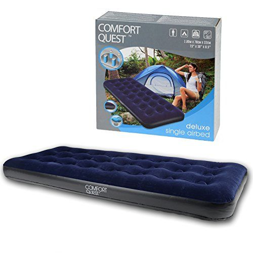 Inflatable Beds Argos: Best 10+ Camping Mattress Ideas On Pinterest