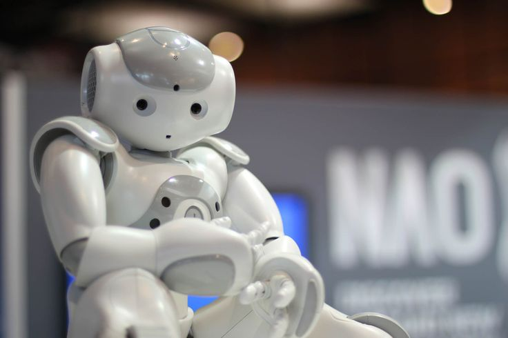 Creationists buy robot to study technology's impact on humanity (Wired UK)