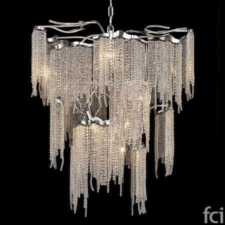 Victoria VCC70N #ChandelierLamp by #BrandVanEgmond. Showroom open 7 days a week.  #fcilondon #furniture_showroom_london #furniture_stores_london #Modern_ChandelierLamp #BrandVanEgmond_furniture #BrandVanEgmond_lighting #SparklingLight