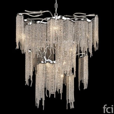 Victoria VCC70N #ChandelierLamp by #BrandVanEgmond. Showroom open 7 days a week.  #fcilondon #furniture_showroom_london #furniture_stores_london #Modern_ChandelierLamp #BrandVanEgmond_furniture #BrandVanEgmond_lighting #SparklingLight