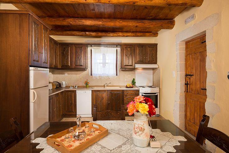 Villa Aphrodite Interior | Kontis Village
