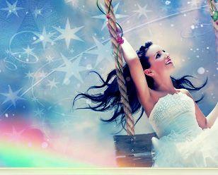 Мечты сбываются! - исполнение желаний, карта желаний, симорон, фильм секрет
