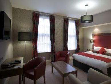 Bannatyne Spa Hotel Hastings Hastings, United Kingdom