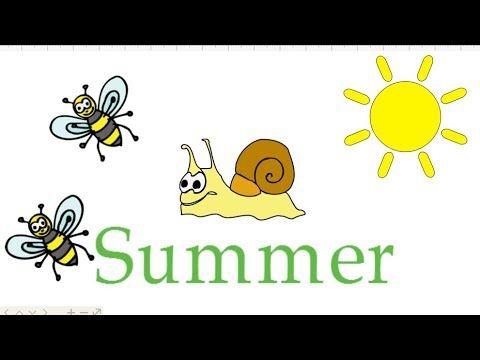 Літо, як намалювати літо, #draw, як намалювати равлика, як намалювати со...