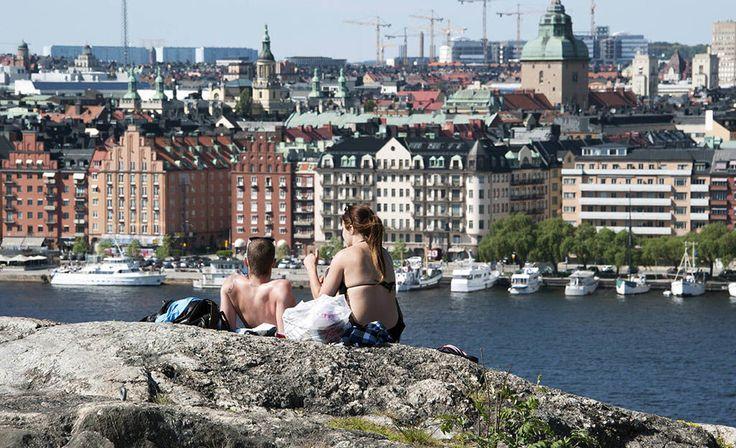 Toisenlaista tekemistä Tukholmassa - 7 vinkkiä