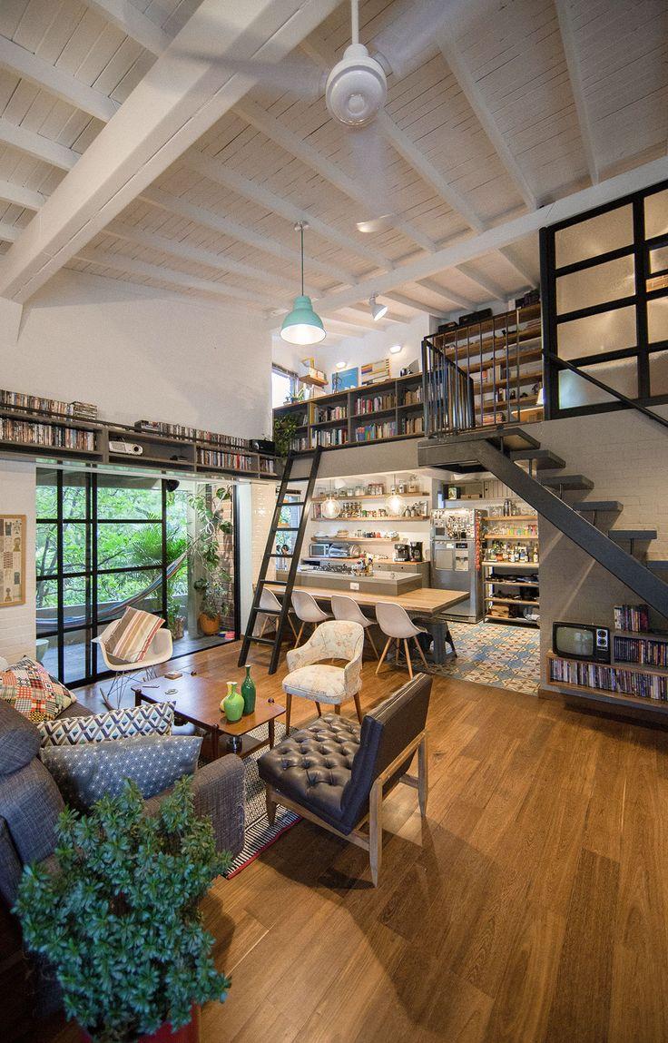 El 301 - Interiorismo Residencial on Behance