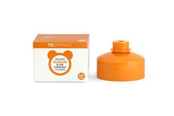 Organic Nursery, Toy & Everyday Cleaner Refill Pod