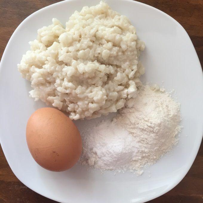 Reiswaffeln Rezept zum Selbermachen - Familienrezepte zum Selberkochen.