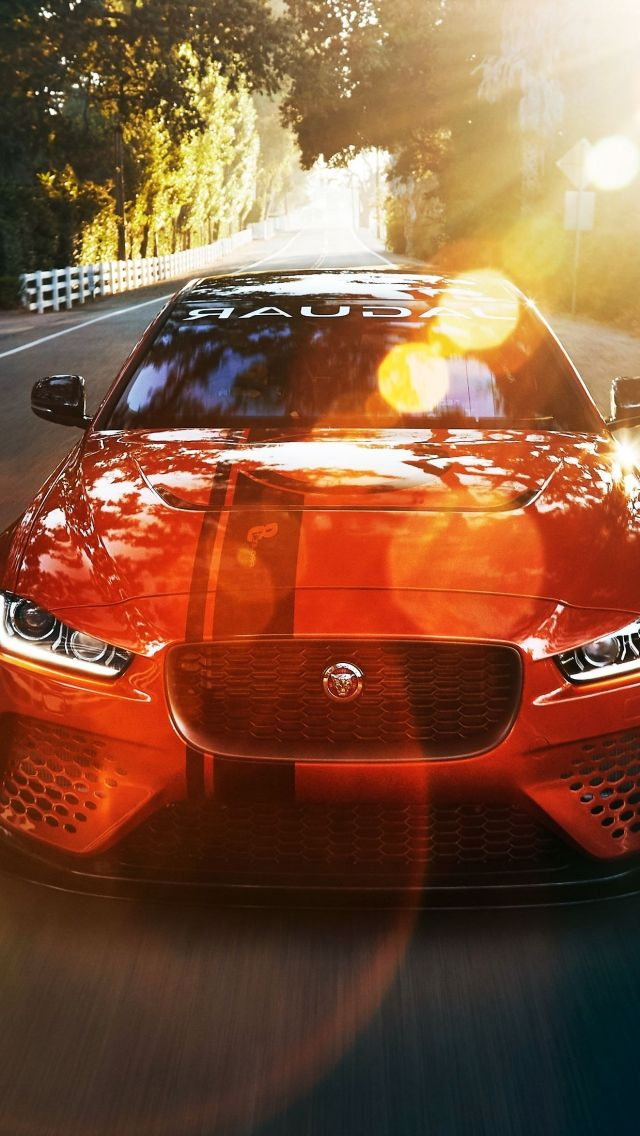 Download Free Hd Wallpaper From Above Link Cars Jaguarxeproject8wallpaper Jaguarxeproject8wallpaper