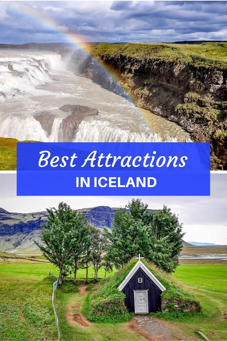 Iceland Top 10 Best Places To Visit Things To Do In Iceland: The Very Best Iceland Attractions