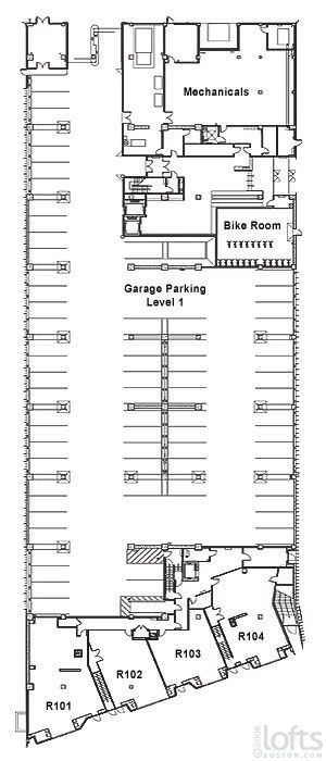 parking structure plans - Google Search