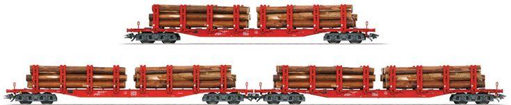Märklin 47144 Set met 3 rongenwagens Snps van de DB AG, tijdperk VI Startverpakkingen en sets Wagonsets Spur H0 modellbahnshop-lippe.com