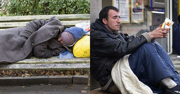 Homeless People Who Won The Lottery Amazed Everyone #videoshavas