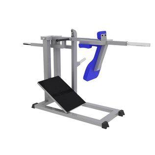 Fitness Machine. Aparatos de gimnasia especializados musculatura, cardio y accesorios para gimnasios.