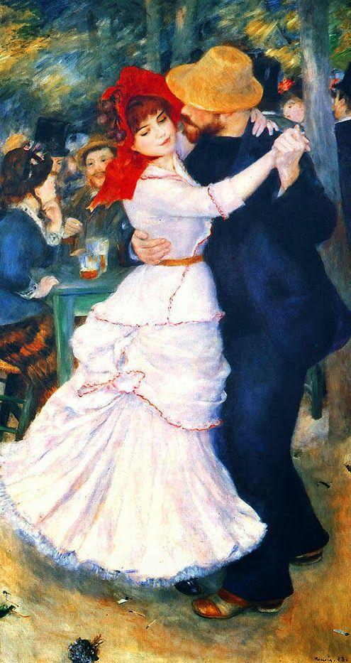 Frases y citas célebres: Auguste Renoir | José Miguel Hernández Hernández