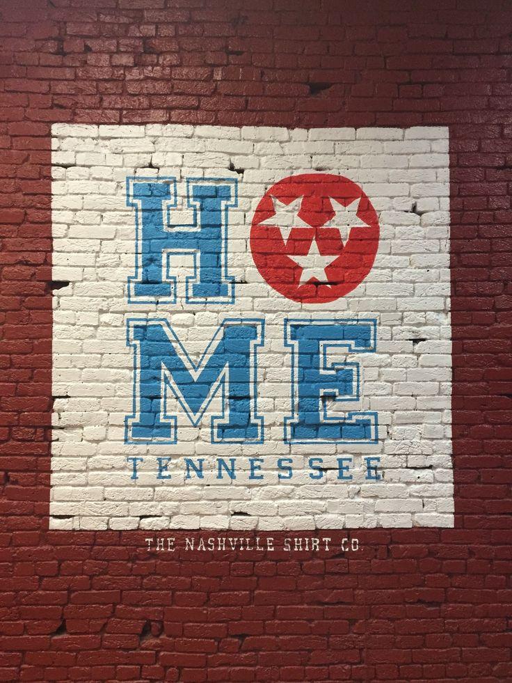Mural 2nd Ave | Nashville | Pinterest | Murals