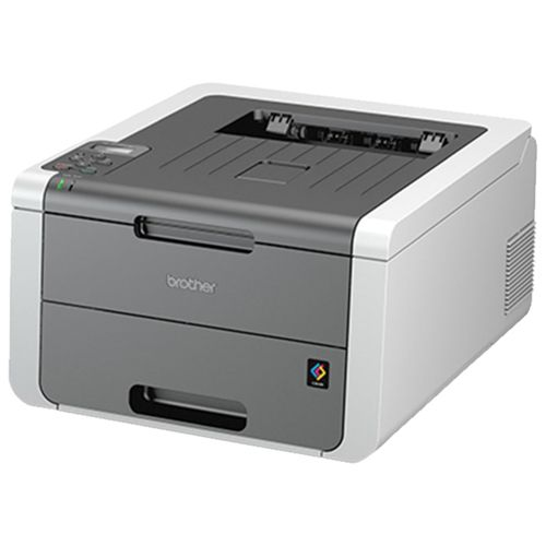 Brother Wireless Digital Colour Laser Printer (HL-3140CW) 							 							 							- Online Only