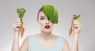 ¿Es bueno ser vegetariano?