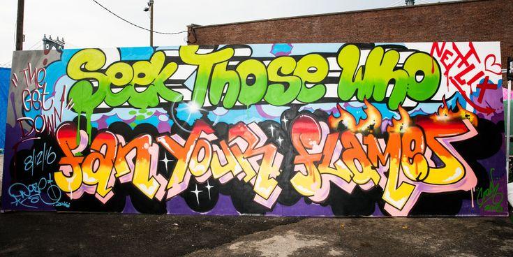 pin by neta cohen on tatts inspiration graffiti artist on wall street bets logo id=43394