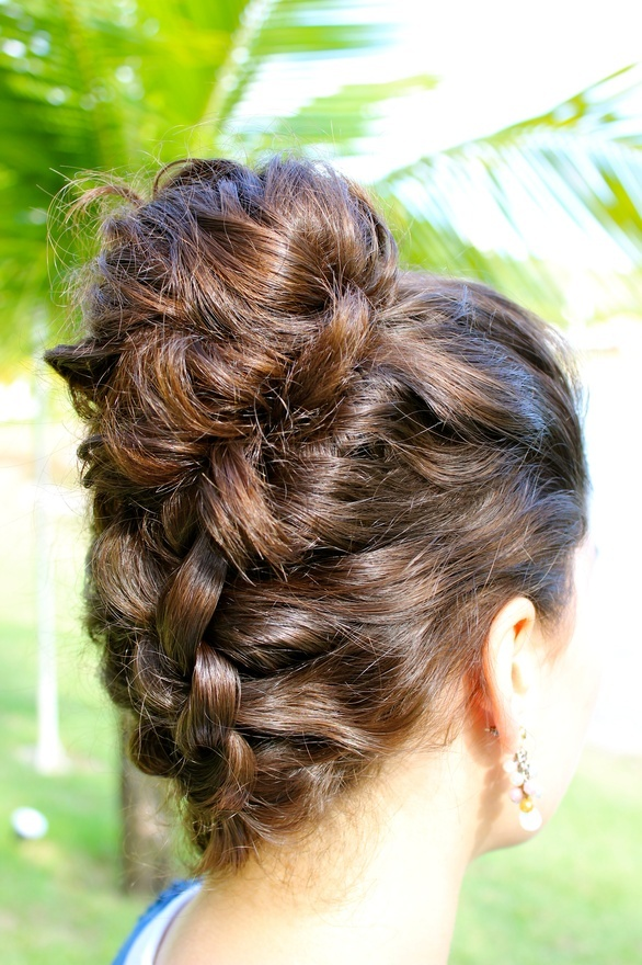 45 best images about Semi formal on Pinterest | Hairstyles ...