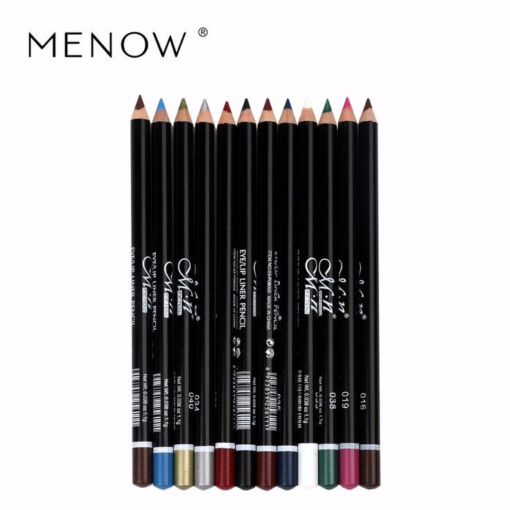 Now available on our store 12 pcs  Eyeliner .... Check it out here! http://www.3rdgenoutlet.com/products/12-pcs-eyeliner-pencil?utm_campaign=social_autopilot&utm_source=pin&utm_medium=pin