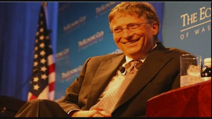 Bill Gates    American  Business Magnate