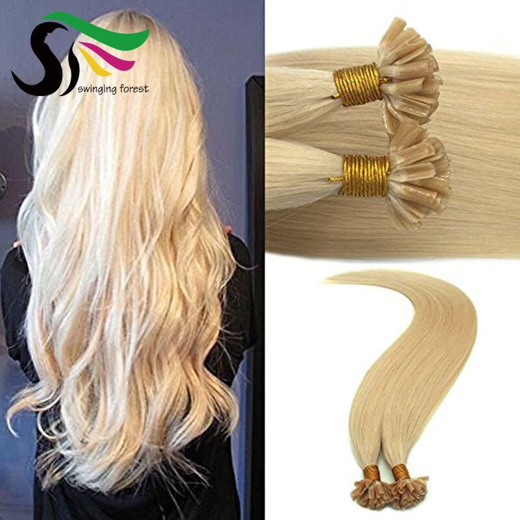 11 best hair extension tips images on pinterest blondes hair blonde hair color 613 blodne u tip hair extensions platium blonde nail tips whatsapp pmusecretfo Images