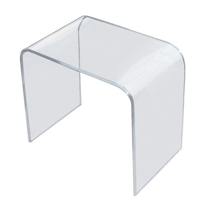 Latest Ideas Acrylic Side Table : ... IDEAS]  Pinterest  Acrylic Side Table, Side Tables and Acrylics