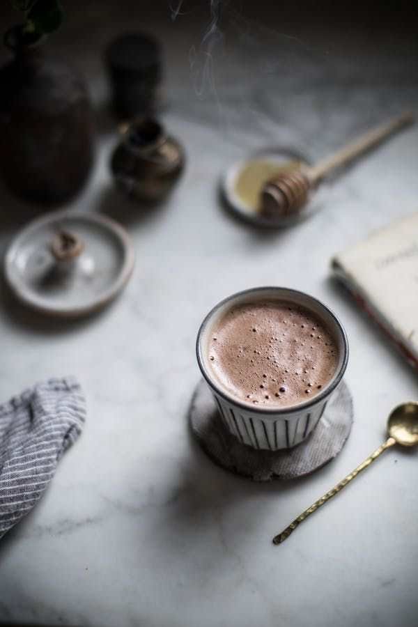 Curious About Adaptogens? Start with This Walnut Milk Mocha. / Kitchn