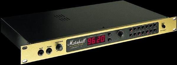 Guitar PreAmp: Marshall JMP-1