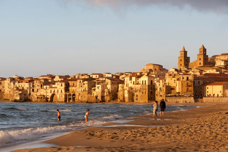 Sicily The writer Francine Prose traveled with three generations of family to one of her favorite places on earth and wondered: Can you ever go back again?