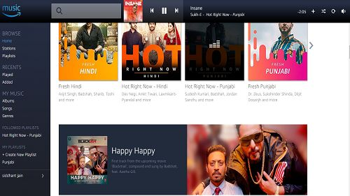 After months of anticipation, Amazon India has finally launched its Amazon Music service in India. Amazon Music comes in as a part of Amazon Prime Subscription. Amazon Prime subscription is available at price of₹999 in India. It includes Amazon Prime benefits, Amazon Prime Video and now Amazon Prime Music or Amazon Music. You can access the music streaming service at…