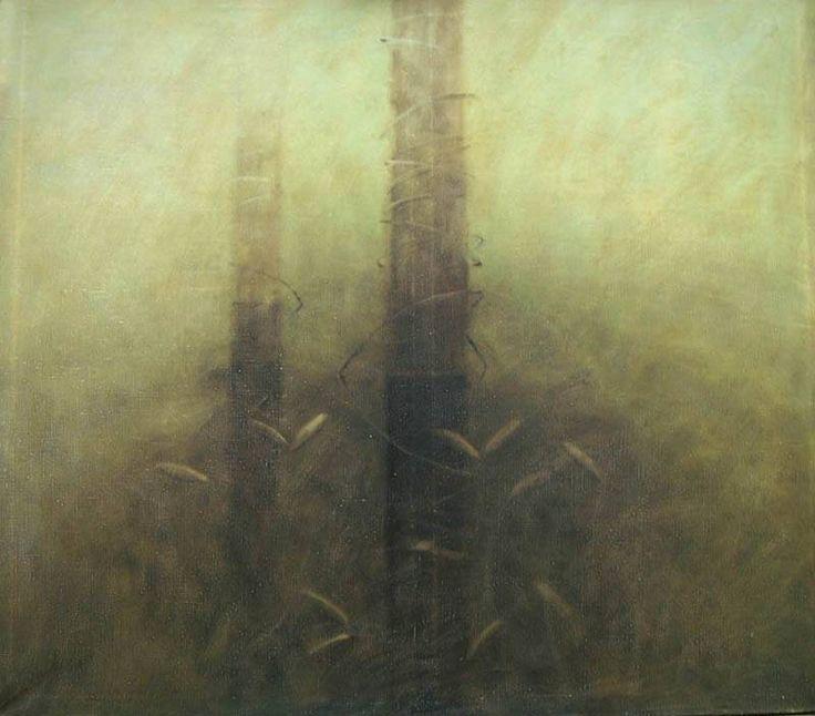 Water; Jan Dungel